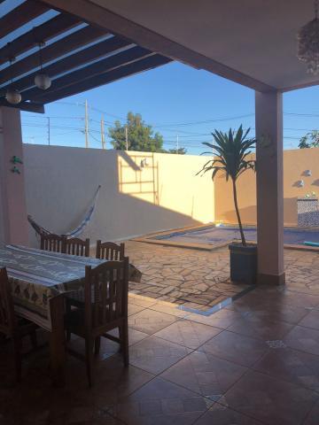 Brodowski Bom Jardim Casa Venda R$540.000,00 3 Dormitorios 4 Vagas Area construida 247.00m2
