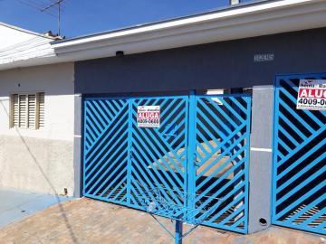 Alugar Casas / Padrão em Ribeirão Preto. apenas R$ 480,00
