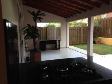 Casas / casa condominio em Ribeirão Preto Alugar por R$4.000,00