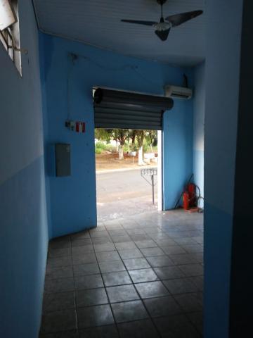 Comercial / Salão comercial em Ribeirão Preto Alugar por R$450,00