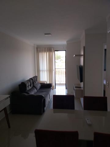 Apartamentos / Mobiliado em Ribeirão Preto Alugar por R$1.650,00