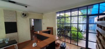 Sao Carlos Centro Comercial Locacao R$ 7.000,00 8 Dormitorios 2 Vagas Area construida 500.00m2