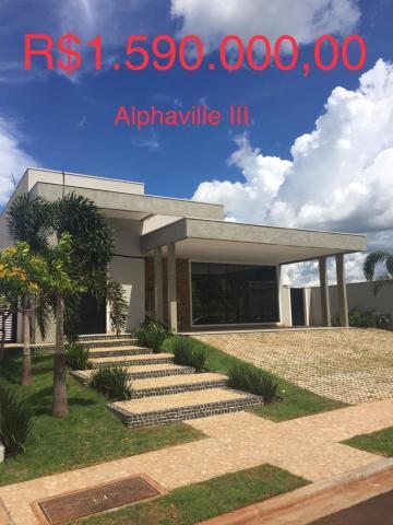 Casas / Condomínio em Bonfim Paulista , Comprar por R$1.590.000,00