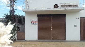 Comercial / Salão comercial em Ribeirão Preto Alugar por R$500,00