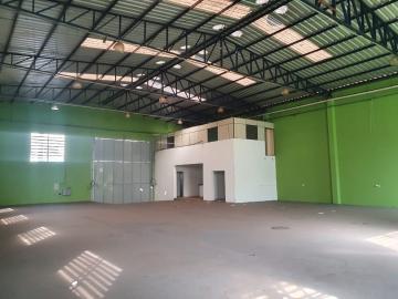 Alugar Comercial / Galpao / Barracao em Ribeirão Preto R$ 7.000,00 - Foto 4