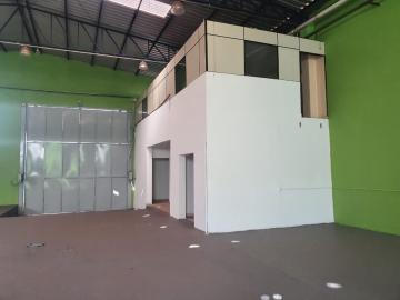 Alugar Comercial / Galpao / Barracao em Ribeirão Preto R$ 7.000,00 - Foto 9