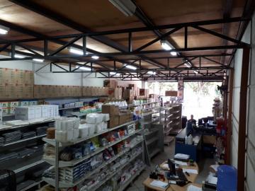 Comercial / Salão comercial em Ribeirão Preto Alugar por R$4.000,00