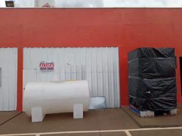 Comercial / Salão comercial em Ribeirão Preto Alugar por R$1.000,00