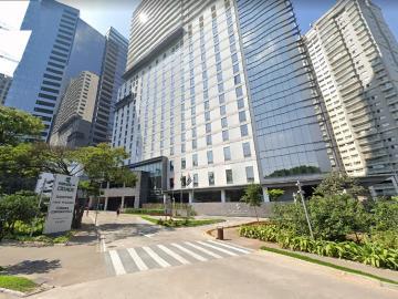 Sao Paulo Vila Gertrudes Comercial Locacao R$ 6.000,00 Condominio R$1.600,00  Area do terreno 62000.00m2