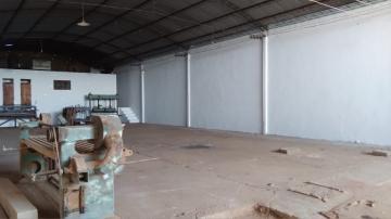 Alugar Comercial / Galpao / Barracao em Cajuru R$ 3.900,00 - Foto 5