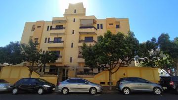 Alugar Apartamentos / Padrão em Ribeirão Preto. apenas R$ 1.150,00