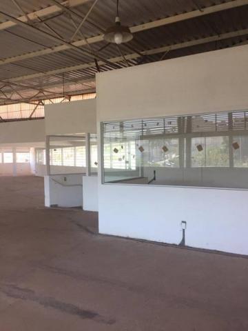 Alugar Comercial / Galpao / Barracao em Ribeirão Preto R$ 27.000,00 - Foto 7