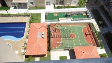 Alugar Apartamentos / Padrão em Ribeirão Preto R$ 1.450,00 - Foto 3