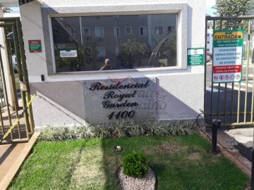Alugar Apartamentos / Padrão em Ribeirão Preto R$ 1.000,00 - Foto 1